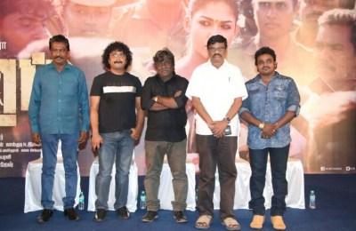 Aramm Movie Press (2)