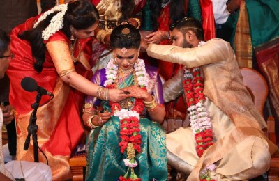 Keerthana and Akshay Wedding (4)