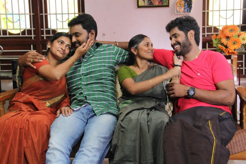Vaaika Thagararau Movie Stills (14)