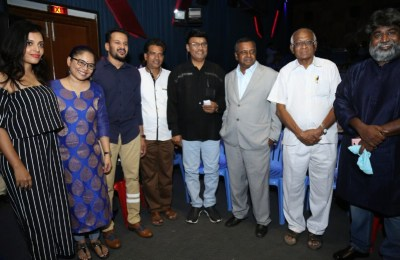 Vedigundu Pasangge Audio Launch (26)