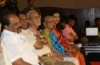 Dhadha 87 Audio launch Stills (38)