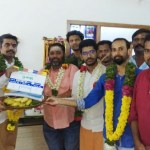 Jango Movie Pooja (3)