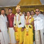 vasu-vikram-daughter-wedding-stills (14)