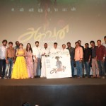 Aghavan Audio Launch Stillls (14)