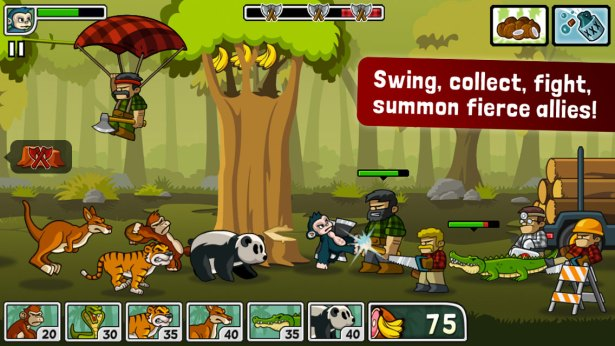 most fun free tower defense game google play