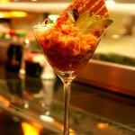 Tuna in a Glass