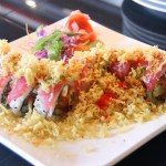 Spicy Crunchy Tuna Roll
