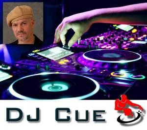DJ Cue at Komoon