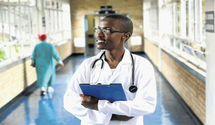 Sandile Kubheka- South Africa's Youngest Medical Doctor and his Winning Ways.