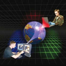 Komunikasi manusia dengan alat kerja
