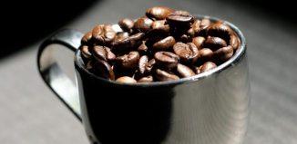 kopi zaman dahulu