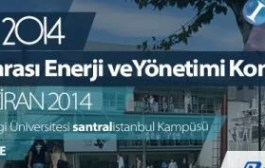 PALMET ENERJİ Uluslararası Enerji ve Yönetimi Konferansı