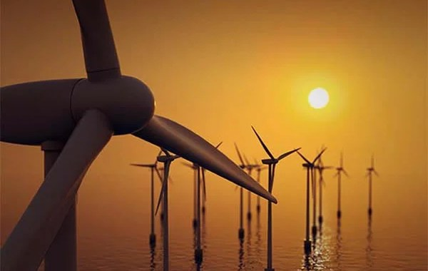 Dünyanın En Büyük Rüzgar Türbini