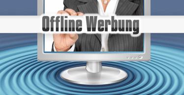 offline-werbung