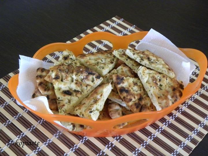 Πώς να φτιάξουμε Νόστιμα Σπιτικά Τσιπς με Πίτα