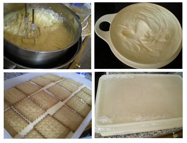 Collage Making Icecrea