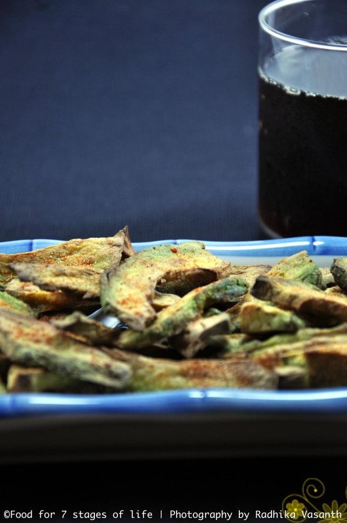 AvocadoFries by Radhika