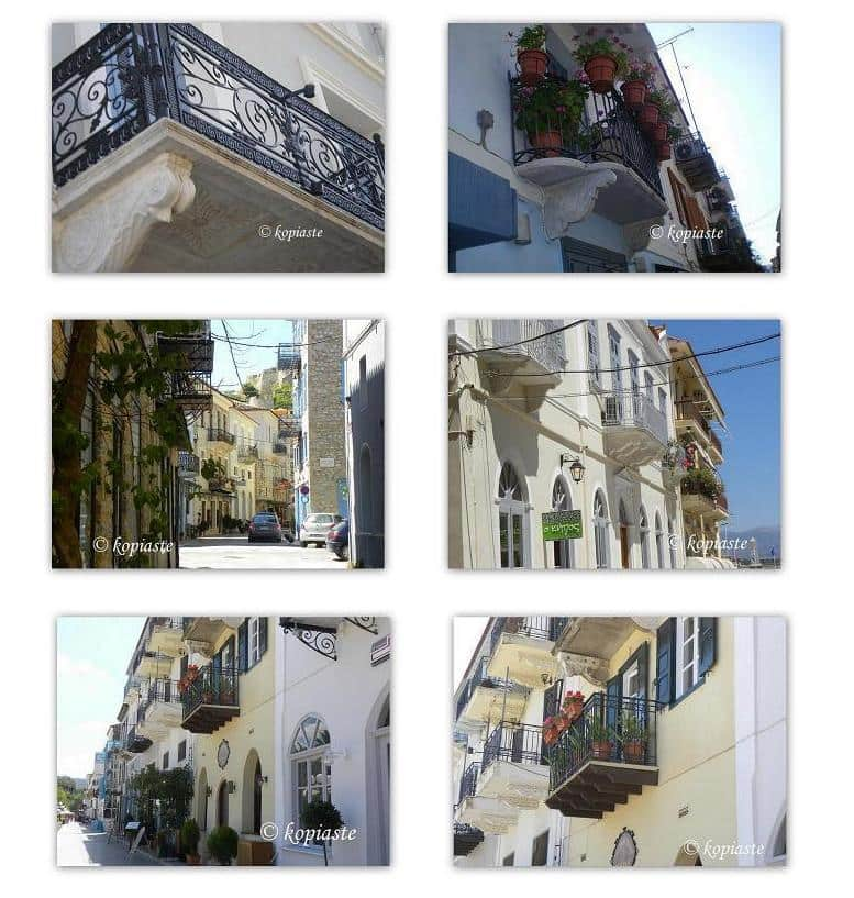 Balconies (collage)