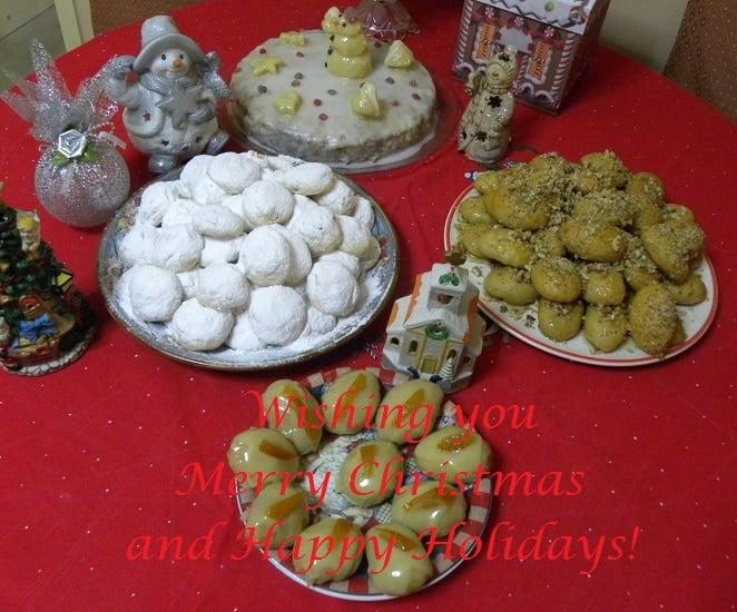 Christmas En 2013