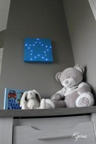 tableau chambre enfant