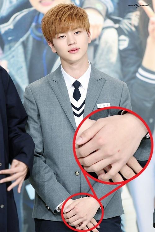 Netizens Find More Proof That Btob S Sungjae Is A