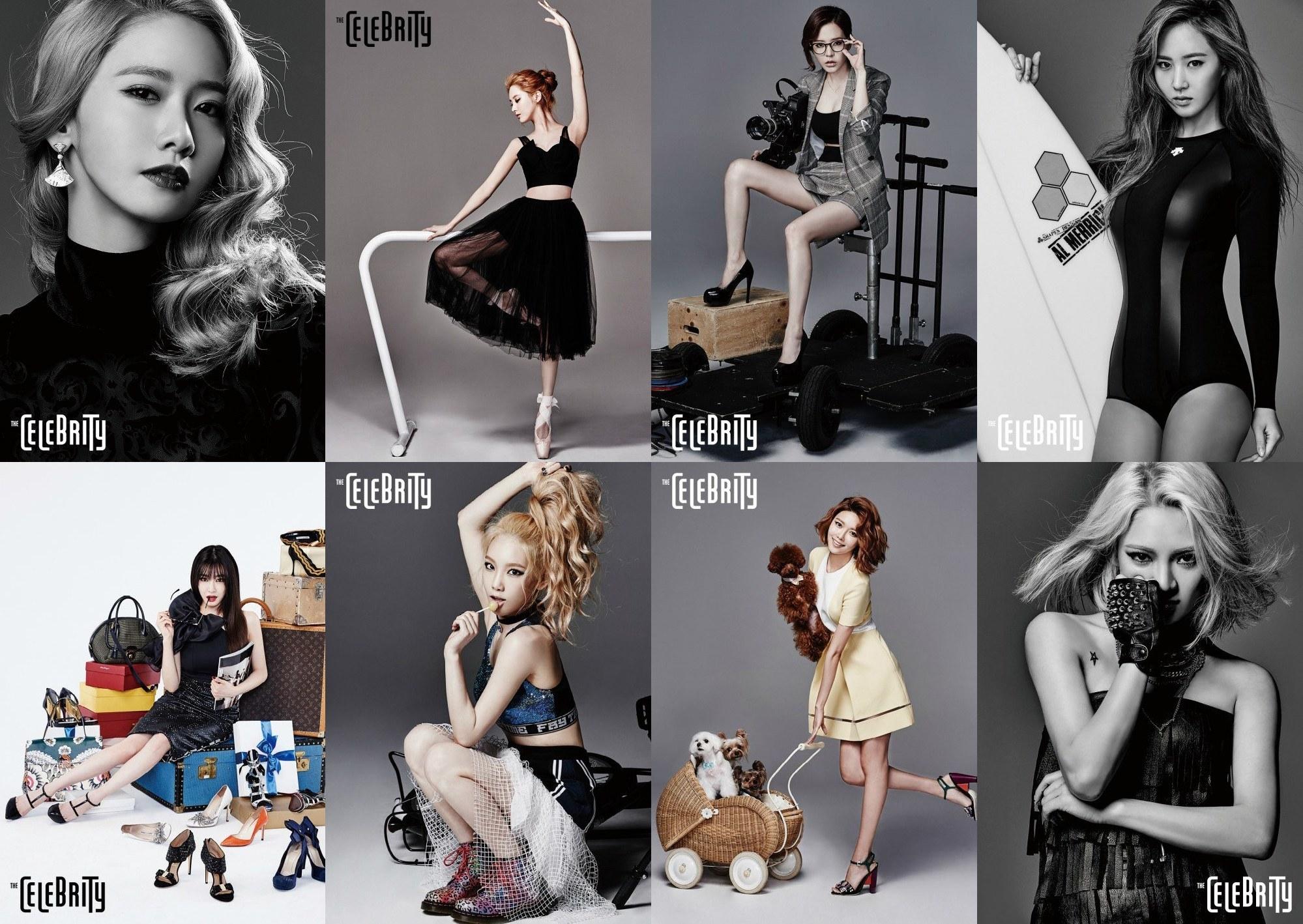 SNSD Yoona Innisfree Shanghai opening event | Girls ...