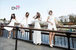 "Girl's Day ""LOVE"" album - Girl's Day's Official Facebook"