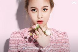 Image: YG Entertainment / Lee Hi's Facebook