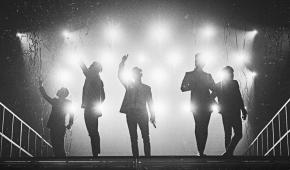 Image: BIGBANG's Facebook