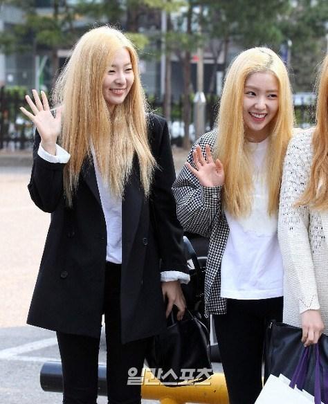 How Do Kpop Idols Have Such Good Hair Random Onehallyu