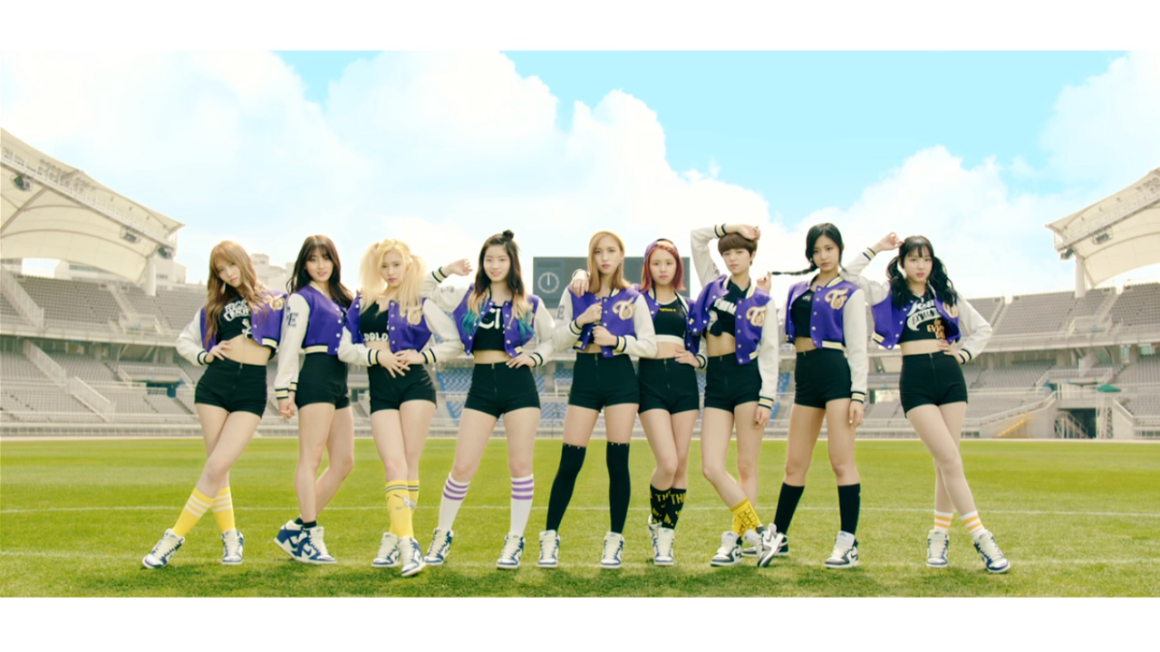Twice Cheer Up Album: Official TWICE #CHEER UP Comeback Thread
