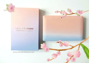 VDL + Pantone Expert Color Eye Book 6.4 No 5 the 2016 edition Review