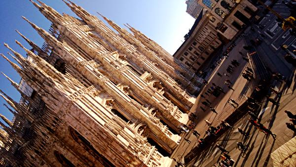 Nokia Lumia 920 Milan Italy Milan Italia