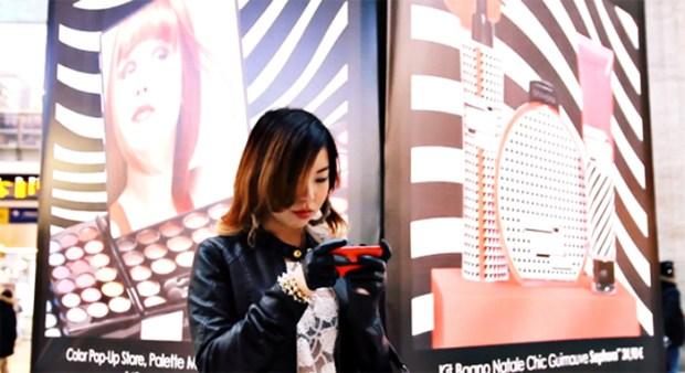 Angela Ricardo Fashion Blogger Lumia 920Fashion Blogger Lumia 920