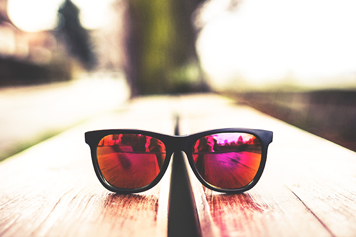 Why Is Wearing Sunglasses So Important? – Korean Beauty ...