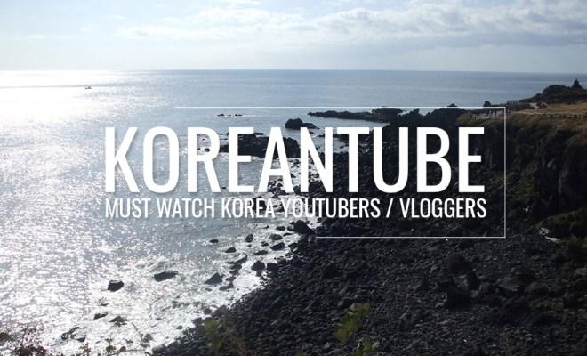 Korea Seascape Malia Autio