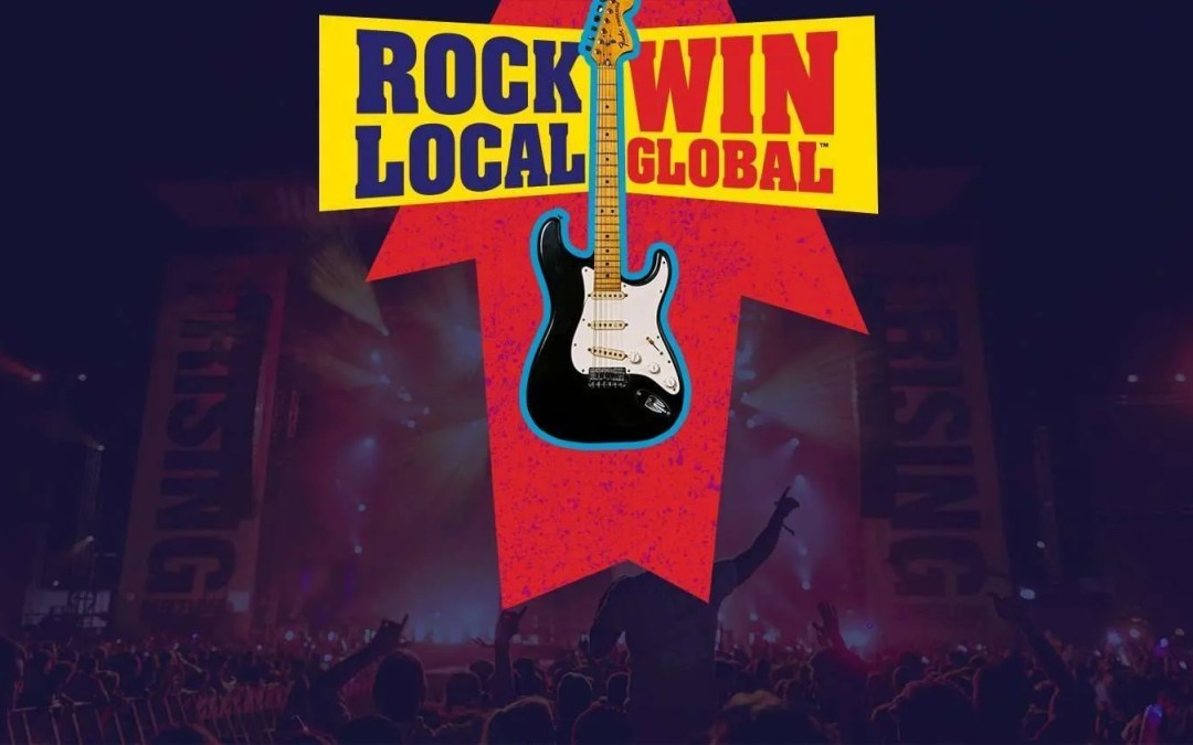 Hard Rock Rising Looking for Submissions in their 6th Annual International Showcase