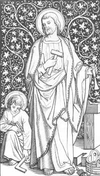 St Joseph Working