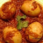 Egg Masala Recipe – Kerala Style Egg Masala Recipe – Mutta Masala