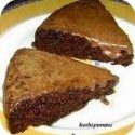 Microwave Chocolate Cake Recipe with Chocolate Frosting
