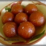 Gulab Jamun|kothiyavunu.com