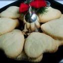 Short Bread Butter Cookies
