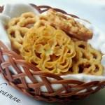 Achappam /Kerala Style Rosette Cookies
