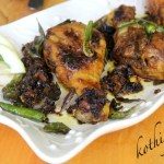 Nadan Kozhi Varuthathu Recipe – Kerala Style Chicken Fry Recipe