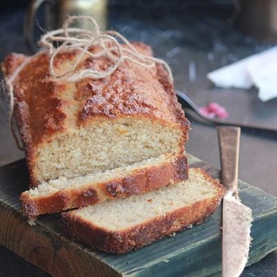 Amish Cinnamon Friendship Bread Recipe