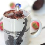Nutella Mug Cake – Ready in Minutes!