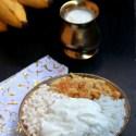 Jolpan – Assamese Breakfast Recipe – Chira Mudhi Doi Goor Jolpan