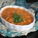 Mushroom Butter Masala -Mushroom Makhani