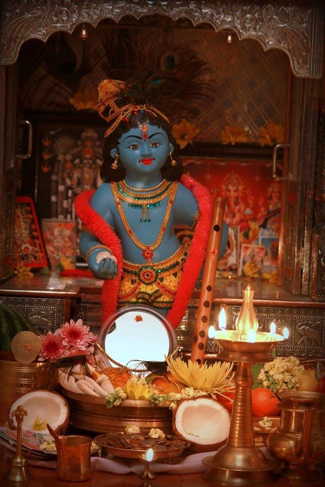 Kerala Sadya Recipe -Vishu Kani |kothiyavunu.com