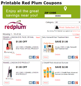 Printable Coupon Links Kouponing With Katie